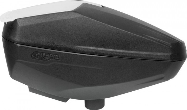 Hopper Protoyz Speedster Loader schwarz