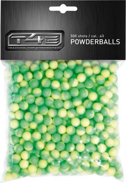 T4E Powderballs cal.43