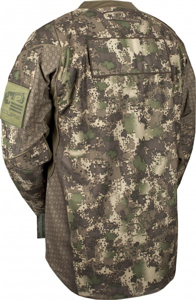 Planet G2 Molle HDE camo Large