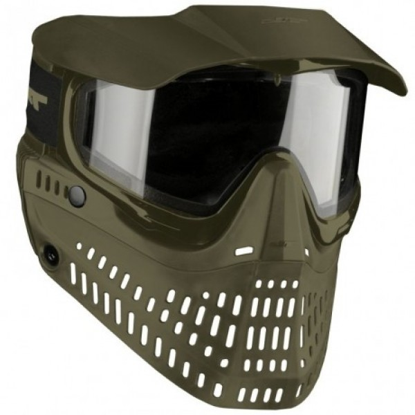 JT SPECTRA PROSHIELD PAINTBALL THERMAL Olive