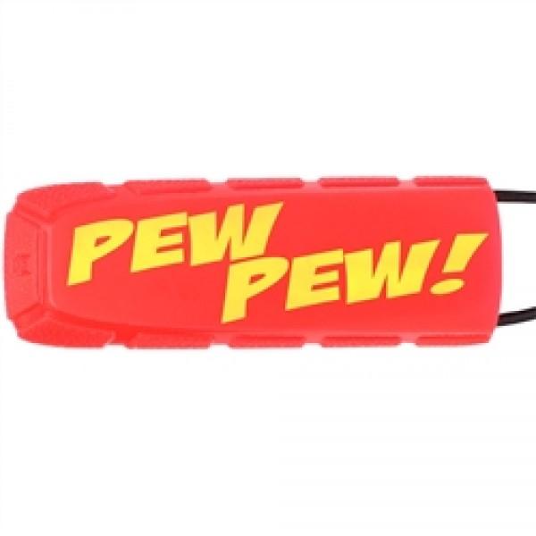 Exalt Bayonet Barrel Cover Pew Pew