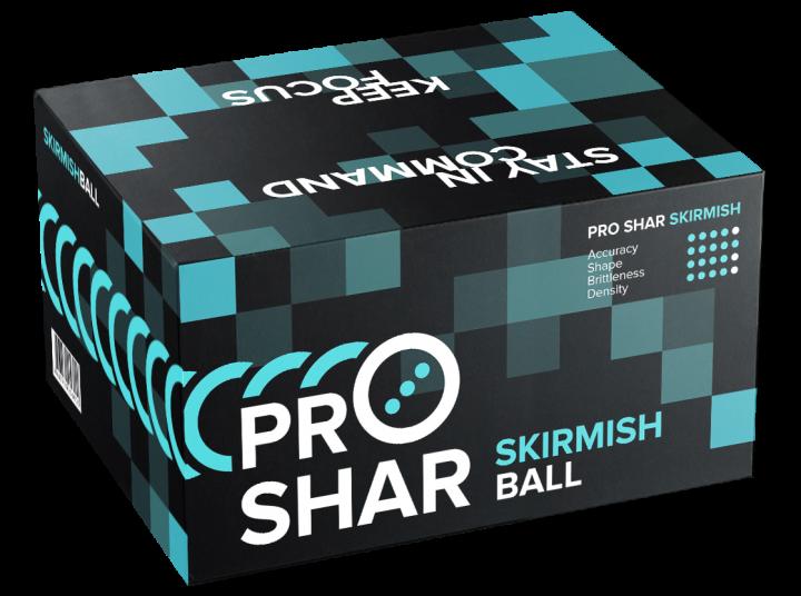 PRO SHAR SKIRMISH cal. 68
