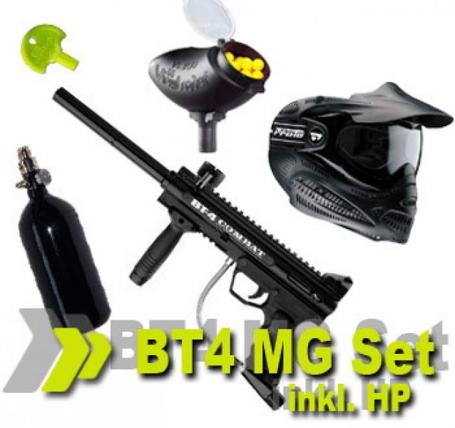 Empire BT4 MG HP Set