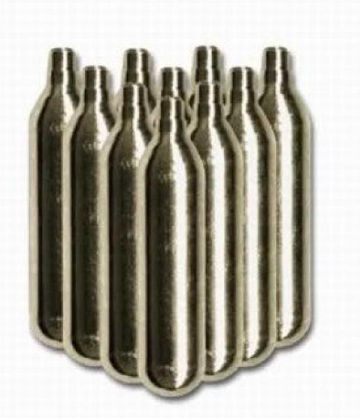 CO2-Kapseln - 10er Pack