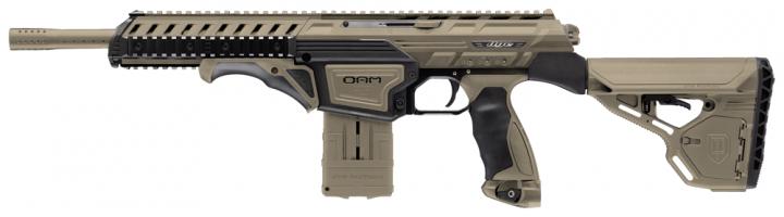 Dye Assault Matrix DAM Desert