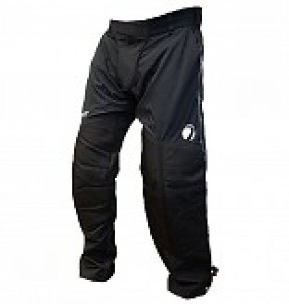 DYE TEAM PANT Black Small