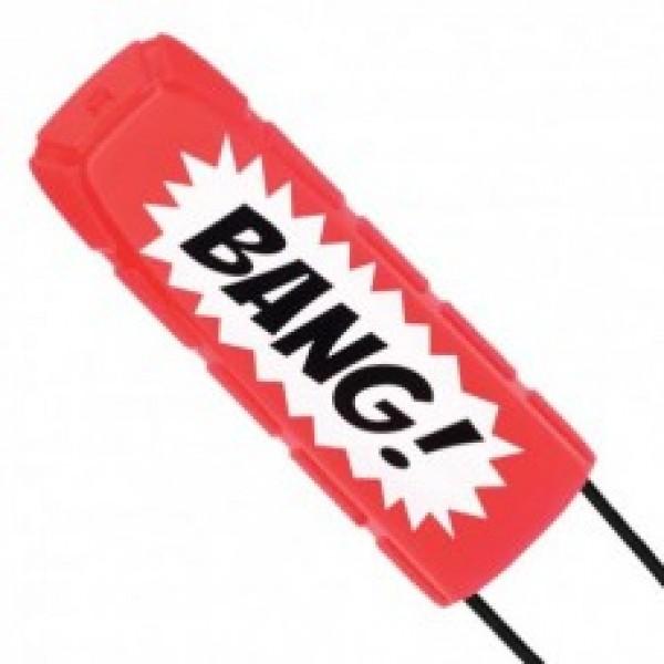 Exalt Bayonet Barrel Cover Bang