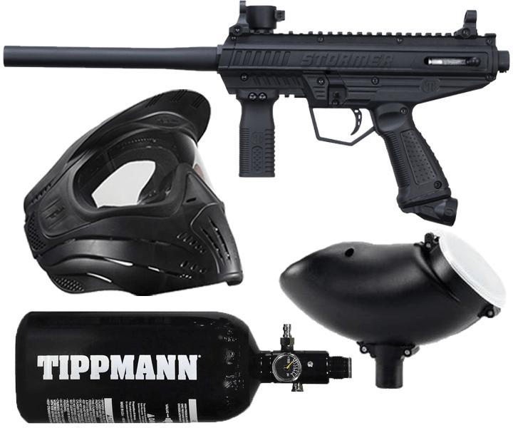 Tippmann Stormer Basic HP Kit