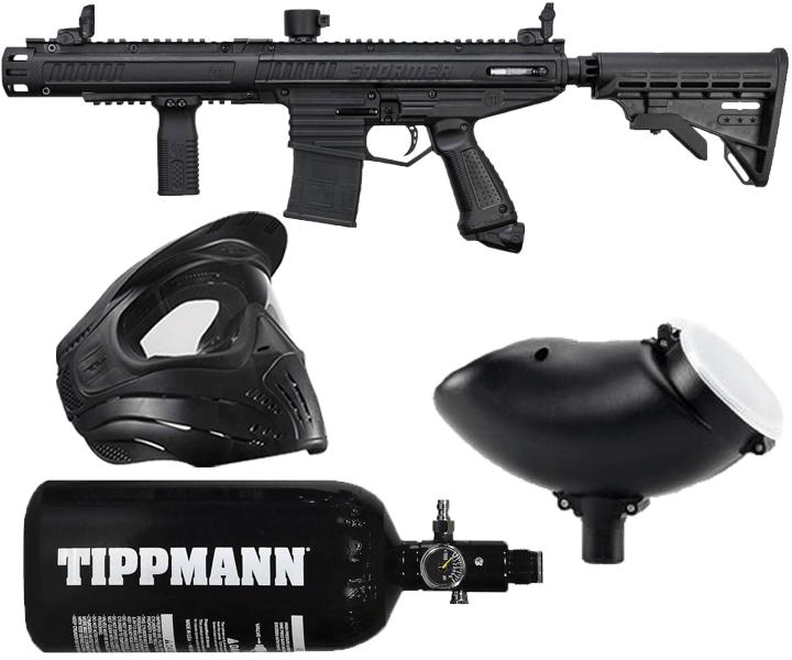 Tippmann Stormer Elite HP Kit