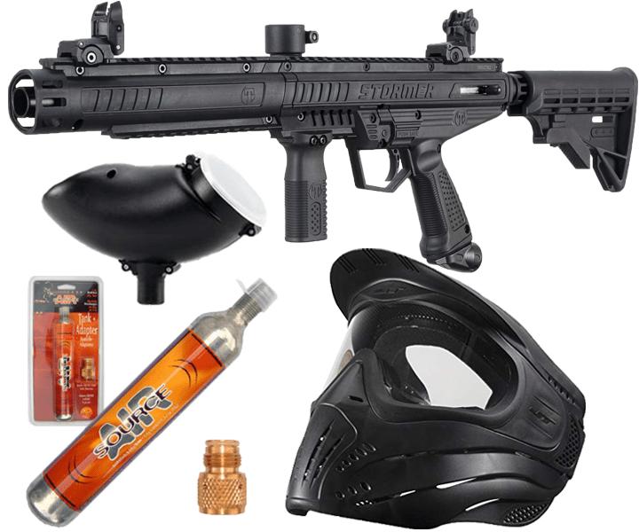 Tippmann Stormer Tactical 4oz Kit