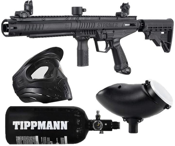 Tippmann Stormer Tactical HP KIT