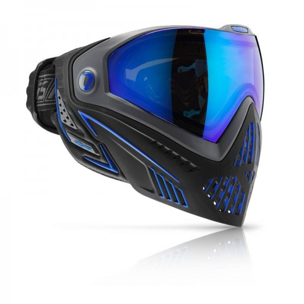 PAINTBALL MASKE - DYE i5 STORM