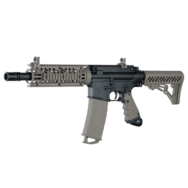 Tippmann TMC 68 MagFed Dark Earth