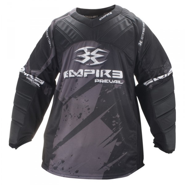 Empire Pro Jersey FT Schwarz XL