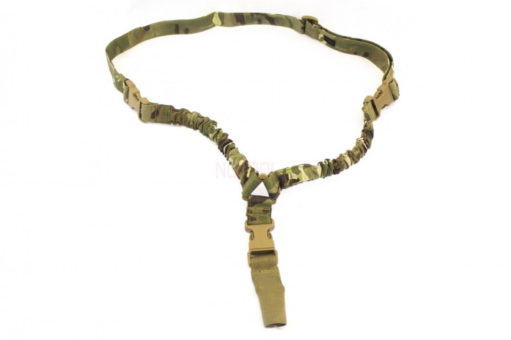 Nuprol One Point Gun Sling Camo