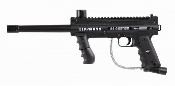 Tippmann C98 Rental