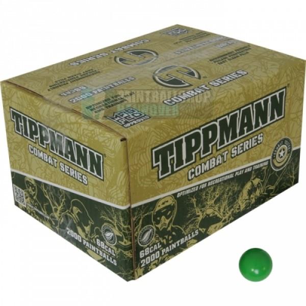TIPPMANN COMBAT PAINTBALLS - MAG-FED cal. 68