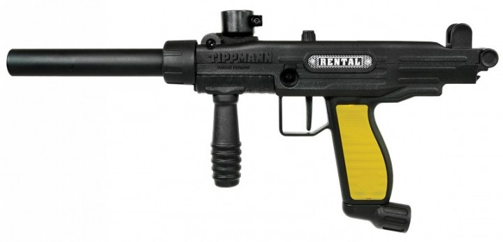 Tippmann FT12 Rental