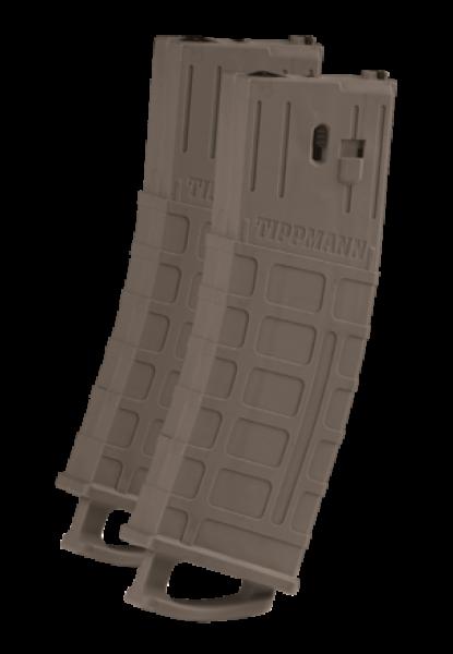 Tippmann TMC 68 Magazin MagFed Doppelpack