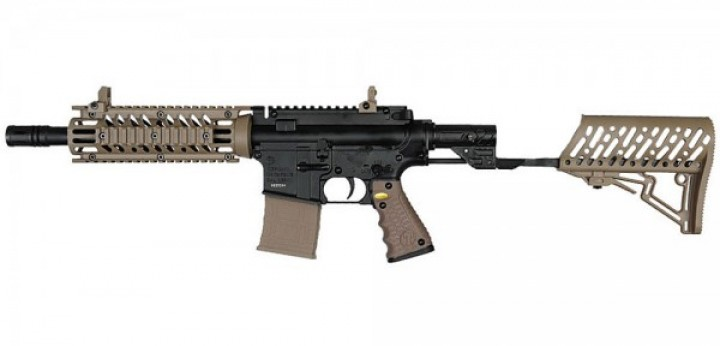 TIPPMANN TMC AIR STOCK EDITION