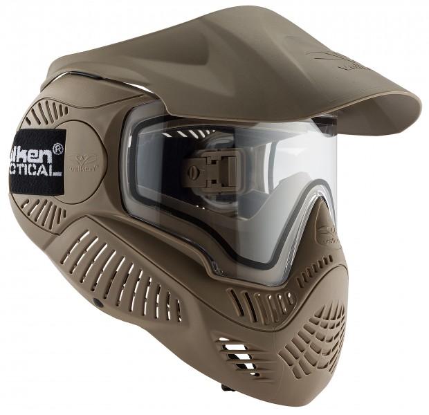 Valken Annex MI-7 Thermal Maske Tan