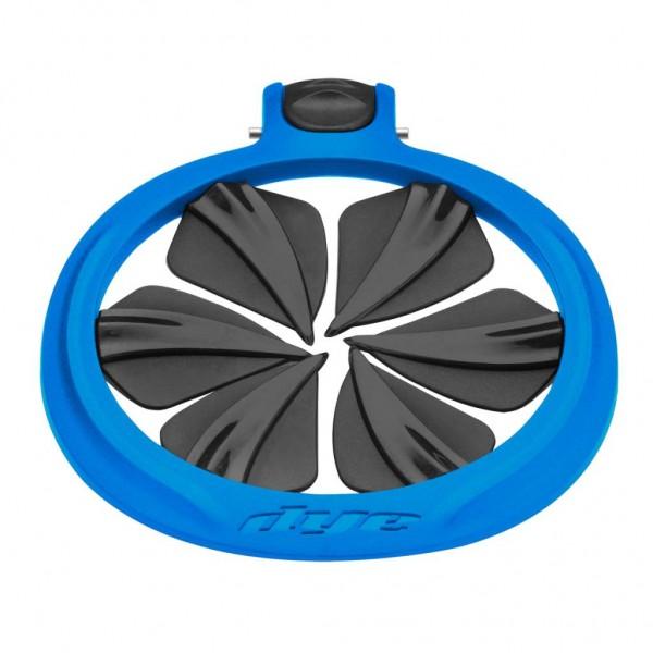 Dye Rotor R2 Quick Feed Cyan