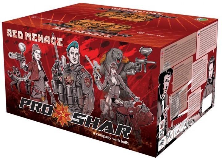 PRO SHAR Red Menace cal. 68