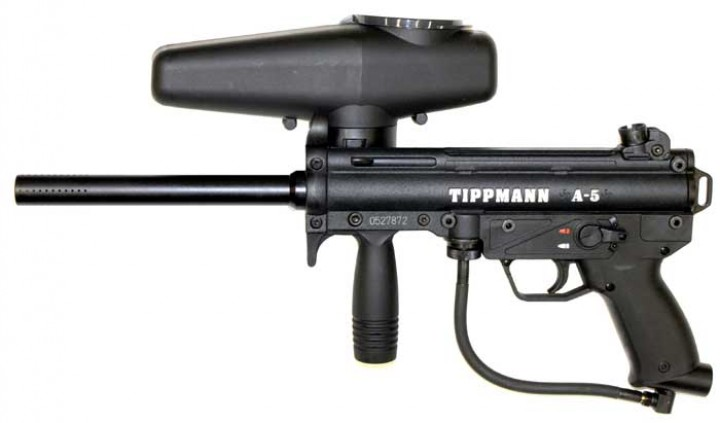 Tippmann A5 Basic NEW68