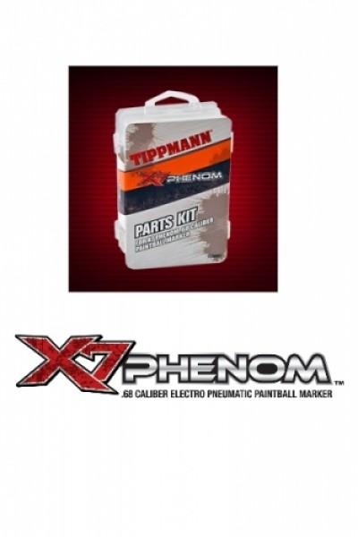Tippmann X-7 Phenom Ersatzteil Kit