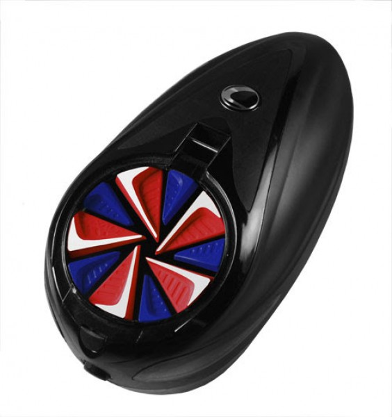Exalt Rotor Fastfeed Blue - White - Red